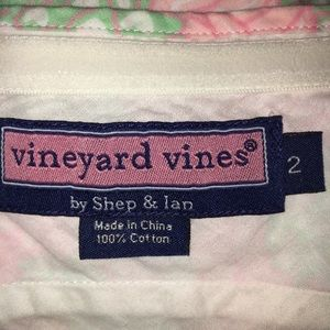 Vineyard Vines Halter Dress - Size 2